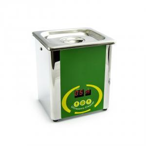 Ultrazvuková čistička BG-01H 1500ml