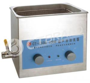 Ultrazvuková vana CT-4010B s výpustným ventilem