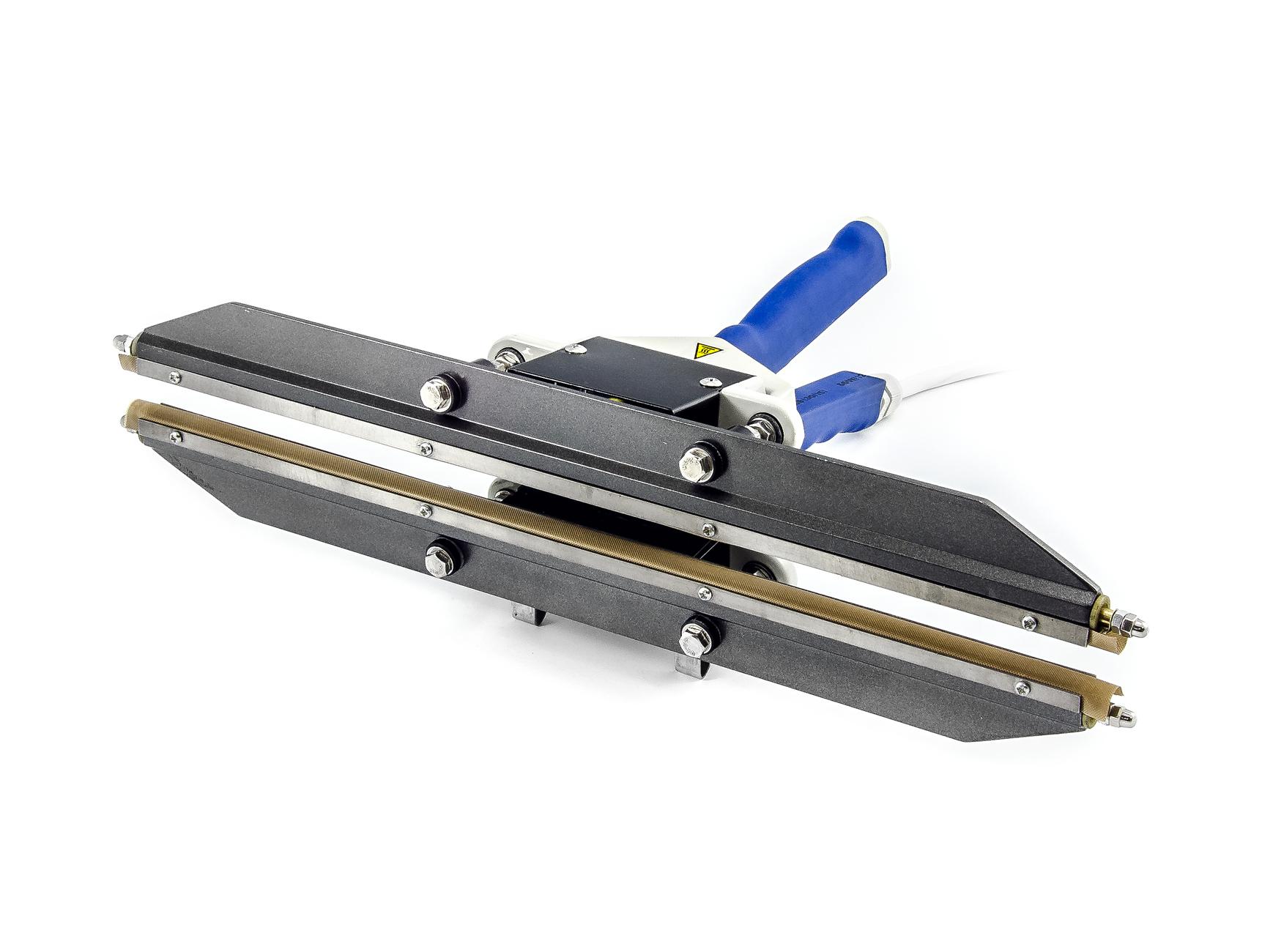 Impulzní klešťová svářečka fólií FKR-400A 40cm