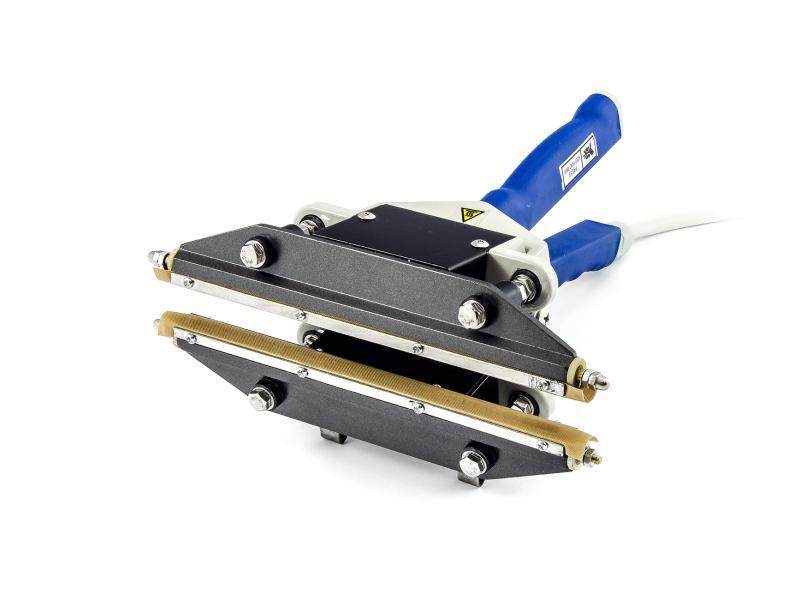 Ruční impulsní svářečka fólií FKR-200A 20cm