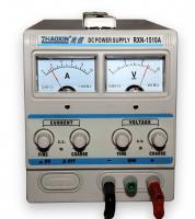 Laboratorní zdroj RXN-1510A 0-15V/10A