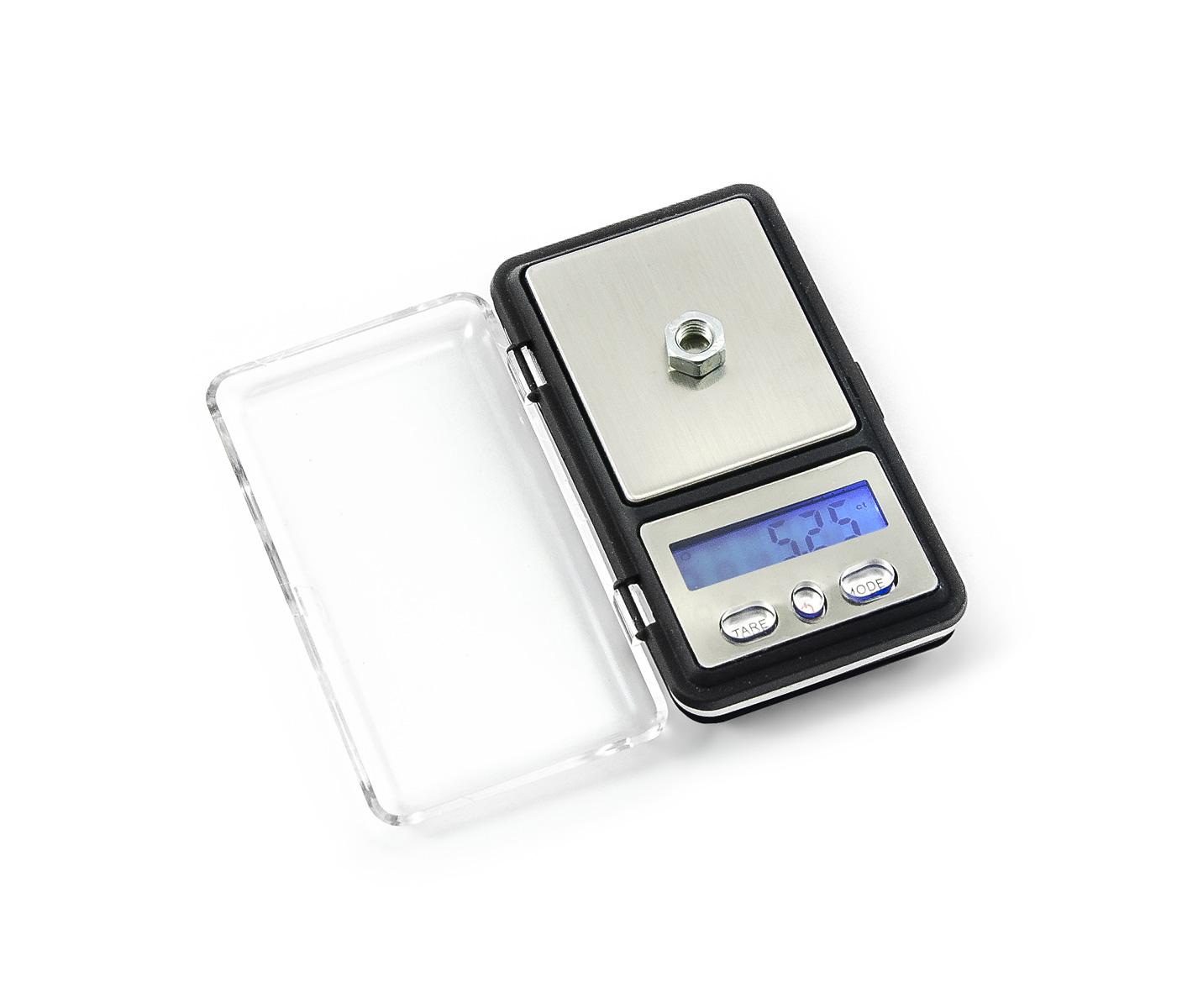 Miniaturní kapesní váha 100g/0,01g dílek