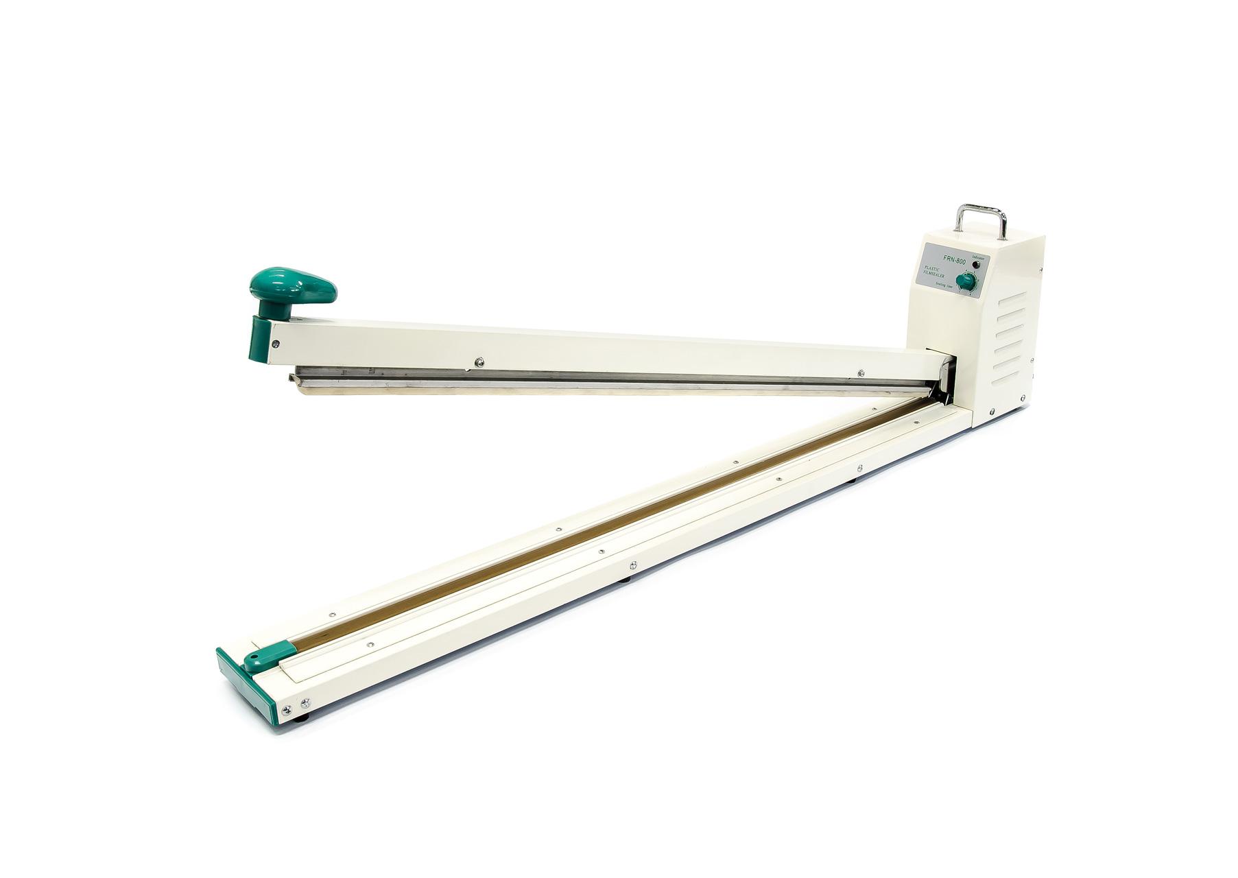Impulsní svářečka fólií FRN-800 80cm