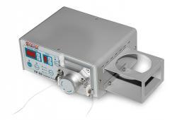 Dávkovač kapalin s dávkou 0,5 mikrolitru typ TP-50
