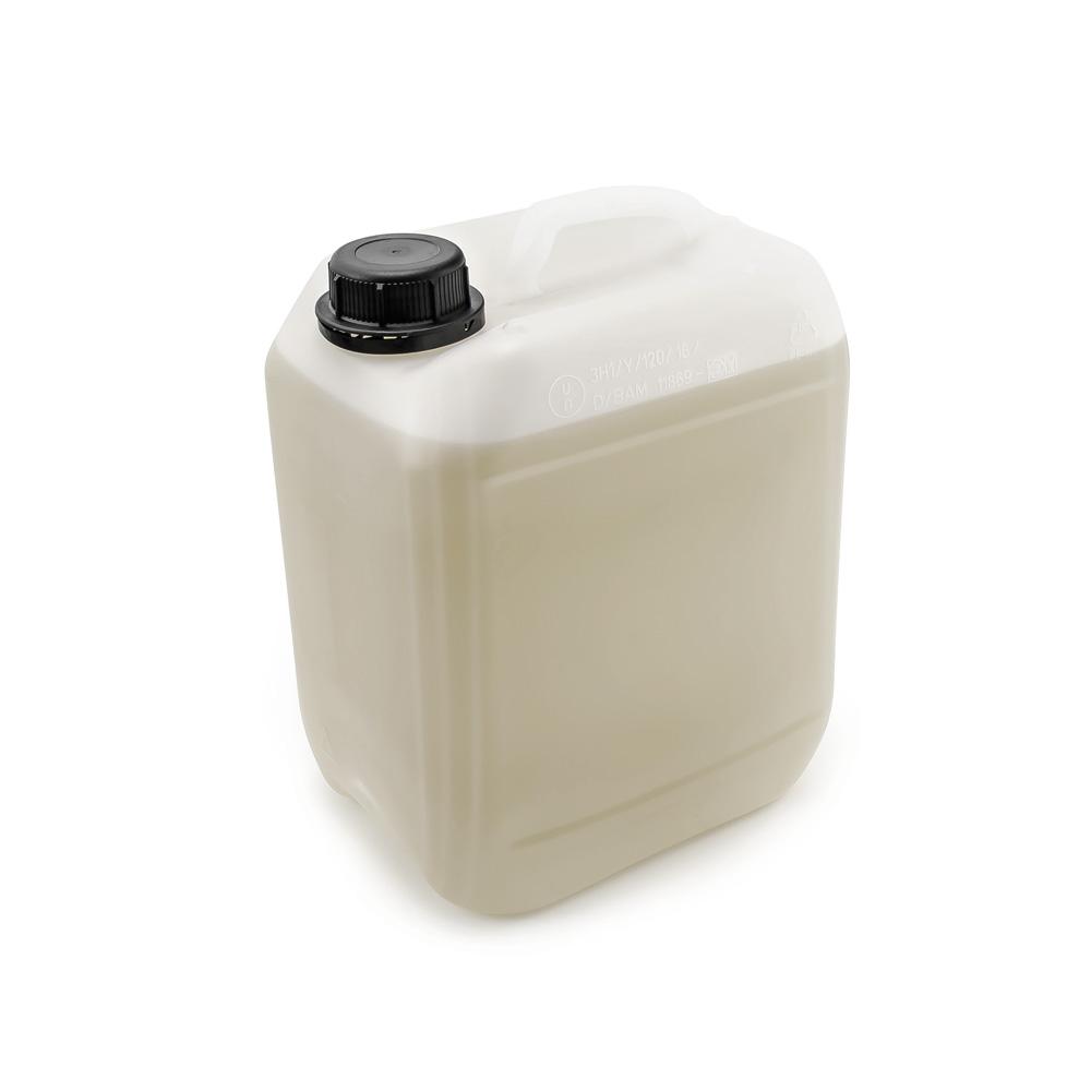 Curatech TN 247 - tekutý ultrazvukový čistič pro kovy 5L