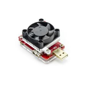 Počítačem řízená USB zátěž do 25W