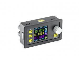 Panelový spínaný regulátor pro stavbu zdrojů DPS5005 0-50V 0-5A
