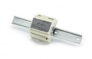 Spínaný síťový zdroj na DIN lištu DR-30-12 12V 2.5A 30W