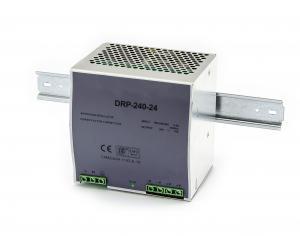 Napájecí zdroj na DIN lištu DRP-240-24 24V 10A 240W