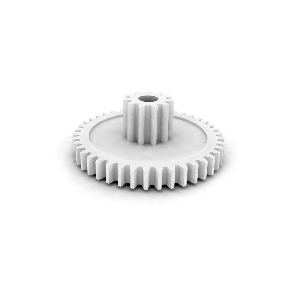 Náhradní ozubené kolečko 404 flat gear 16 pro M-1000