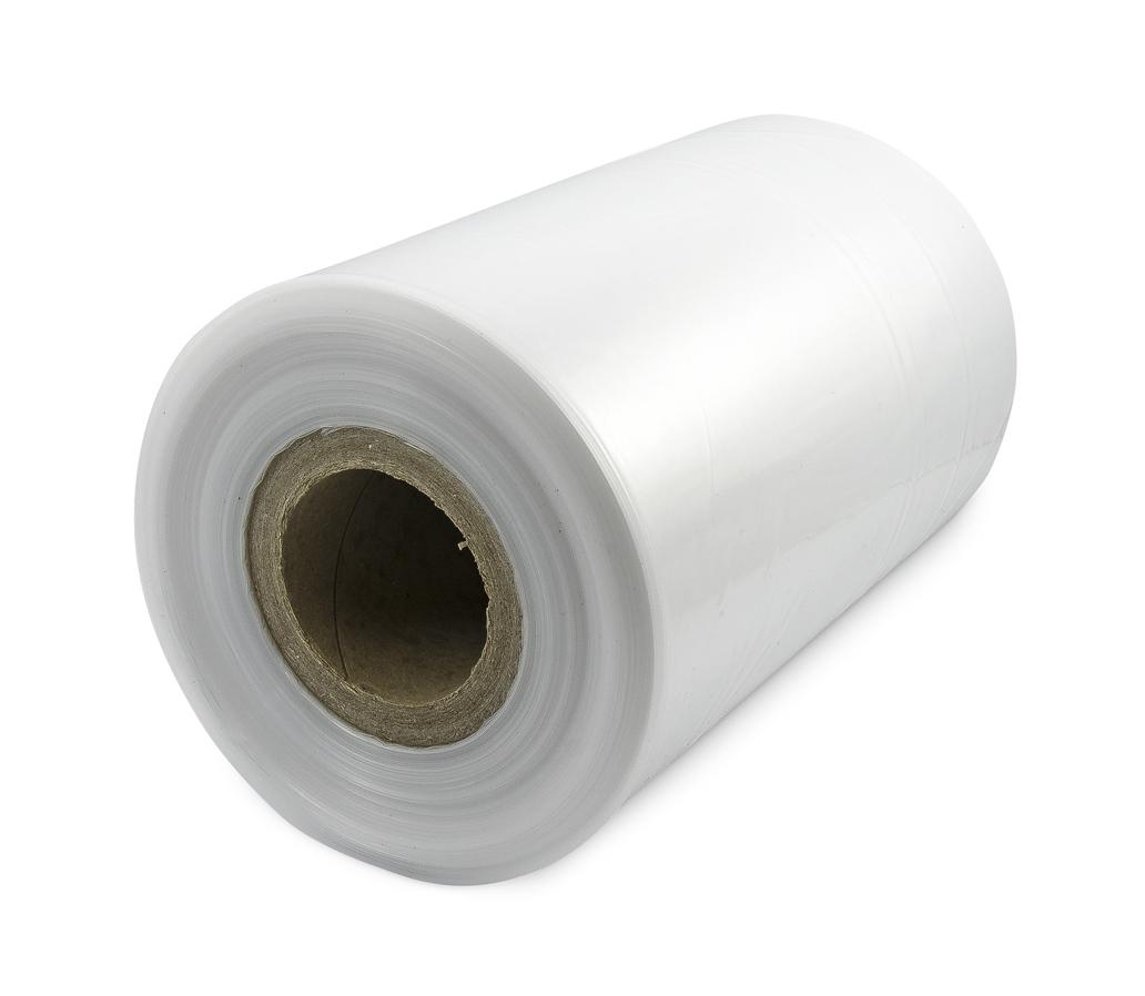 PE fólie hadice (tunel) síla 45micron, šířka 325mm, délka 200m