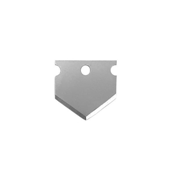 Náhradní nůž pro odvíječky a řezačky fólií řady XC