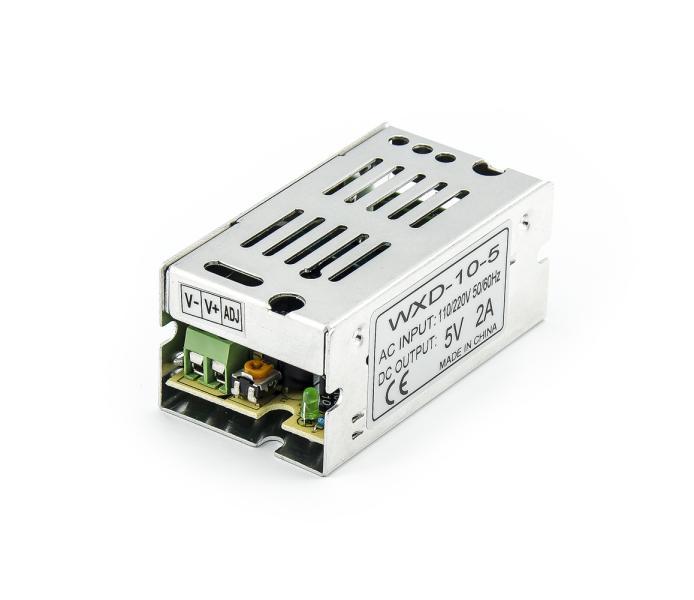 Spínaný zdroj WXD-10-5 5V 2A 10W
