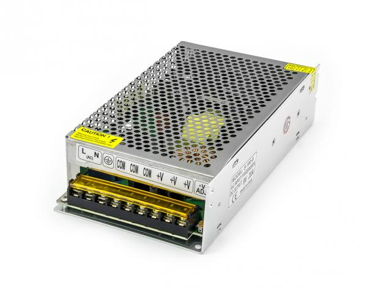 Síťový zdroj S-180-9 9V 20A 180W