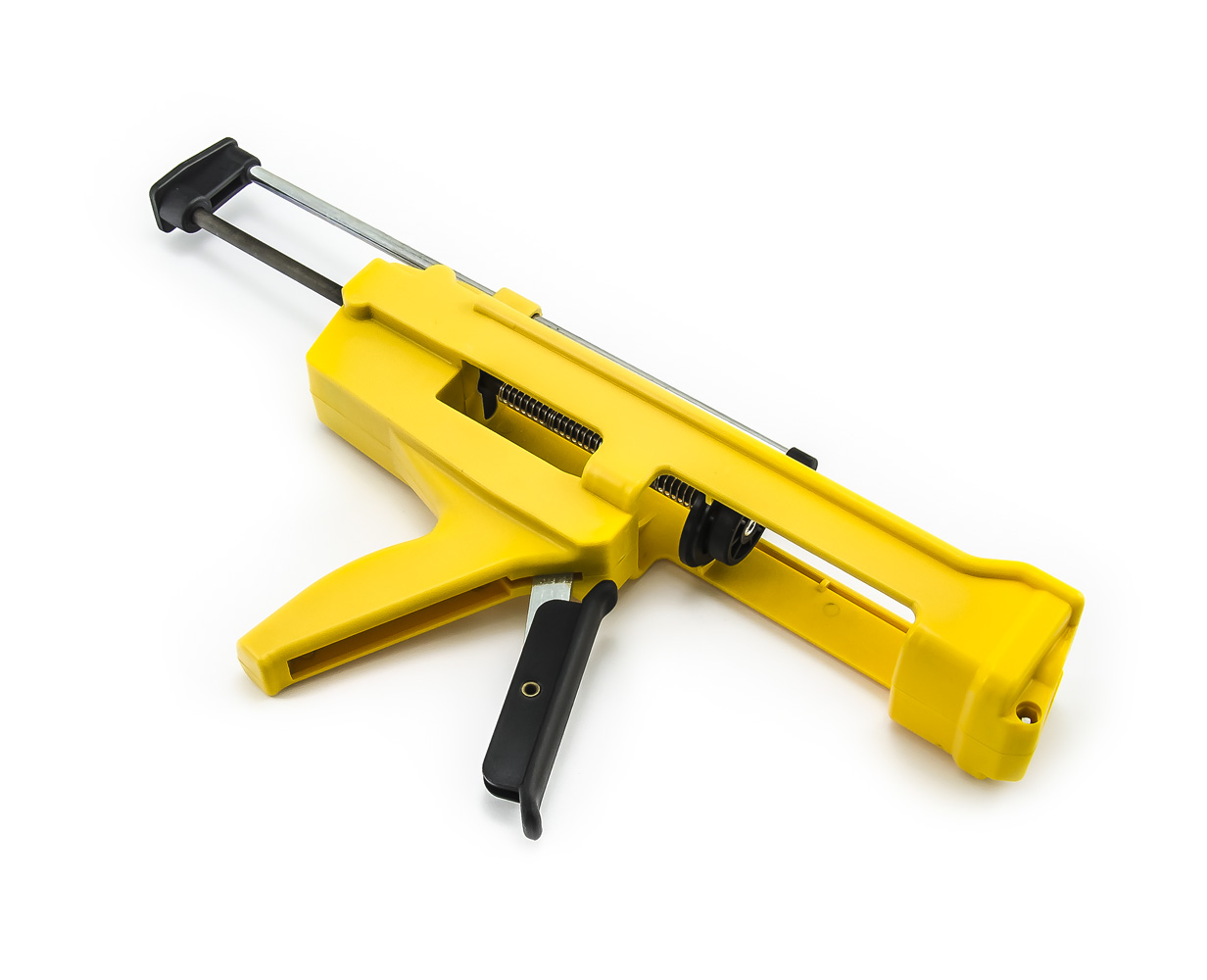 Ruční dávkovací pistole pro dvousložkové kartuše 10:1 235ml