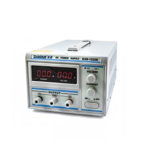 Laboratorní zdroj KXN-1520D 0-15V/20A
