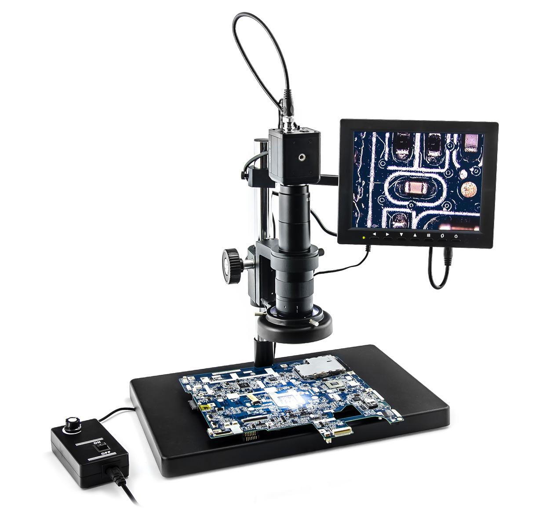 Elektronický mikroskop ALL-IN-ONE