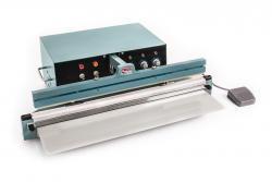 Elektromagnetická impulsní svářečka fólií PS-600M 600mm