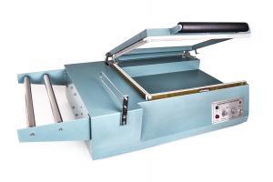 Impulsní svářečka fólií - polorukávů FC-6050 600 x 500mm