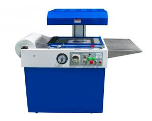 Skinovací balící stroj Skin packing SP-3954