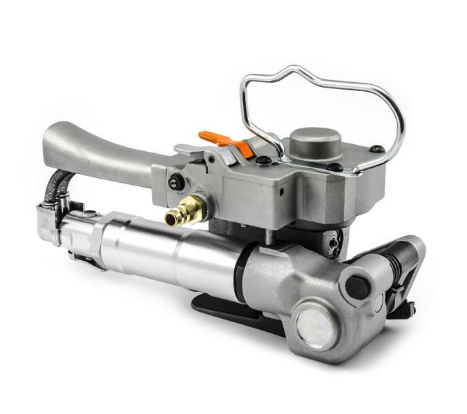 Pneumatická páskovačka MV-19 3500N 0.63MPa 13-19mm