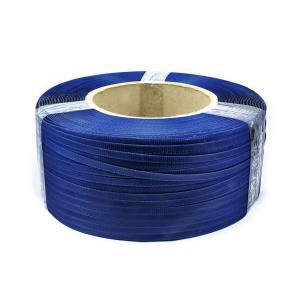 PP vázací páska 11 x 0.55mm 3000m modrá