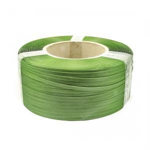 PP vázací páska 11 x 0.55mm 3000m zelená