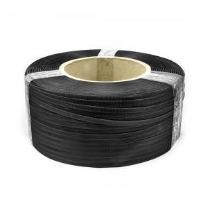 Polypropylenová vázací páska 11 x 0.55mm 3000m černá