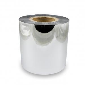 Plochá fólie zatavitelná PETmet/PE šíře 160mm