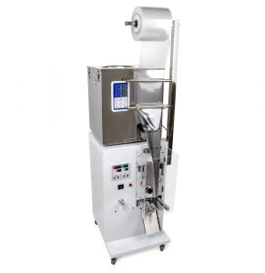 Automatický vertikální balící stroj s dávkovačem sypkých směsí do 99g