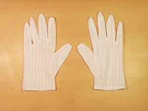 Elastické rukavice