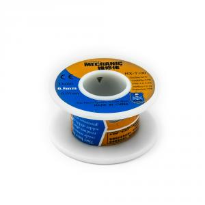 Trubičkový cín 0.5mm Sn63Pb37 40g