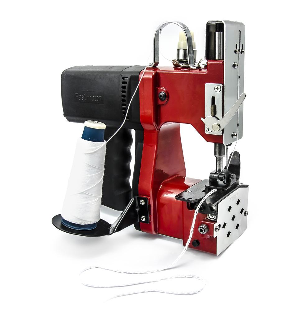 Pytlovací šicí stroj GK9-350 pro uzavírání pytlů 190W