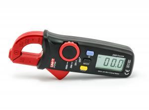 Výrobek: Klešťový AC ampérmetr UNI-T UT210A
