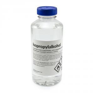 Isopropylalkohol - isopropanol IPA univerzální odmašťovač a rozpouštědlo 1L