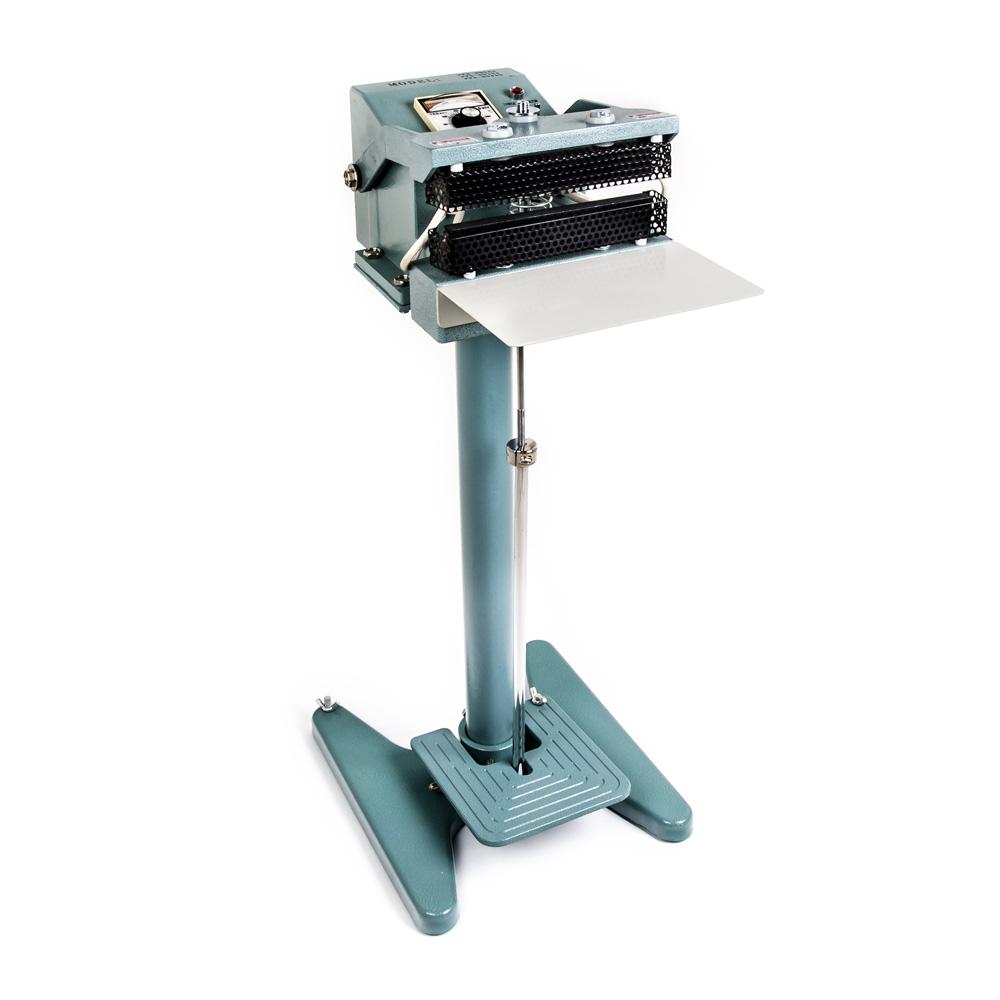 Stojanová svářečka s širokým svarem PFS-DD200 200mm