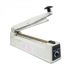 Výrobek: Páková svářečka fólií PFS-300X, široký svar 8mm, délka 300mm