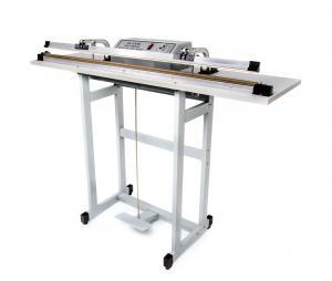 Výrobek: Stojanová svářecí stanice SFTD-1000 s délkou svaru 1000mm