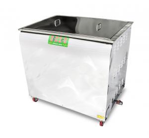 Výrobek: Průmyslová ultrazvuková čistička BG-72C 324 litrů