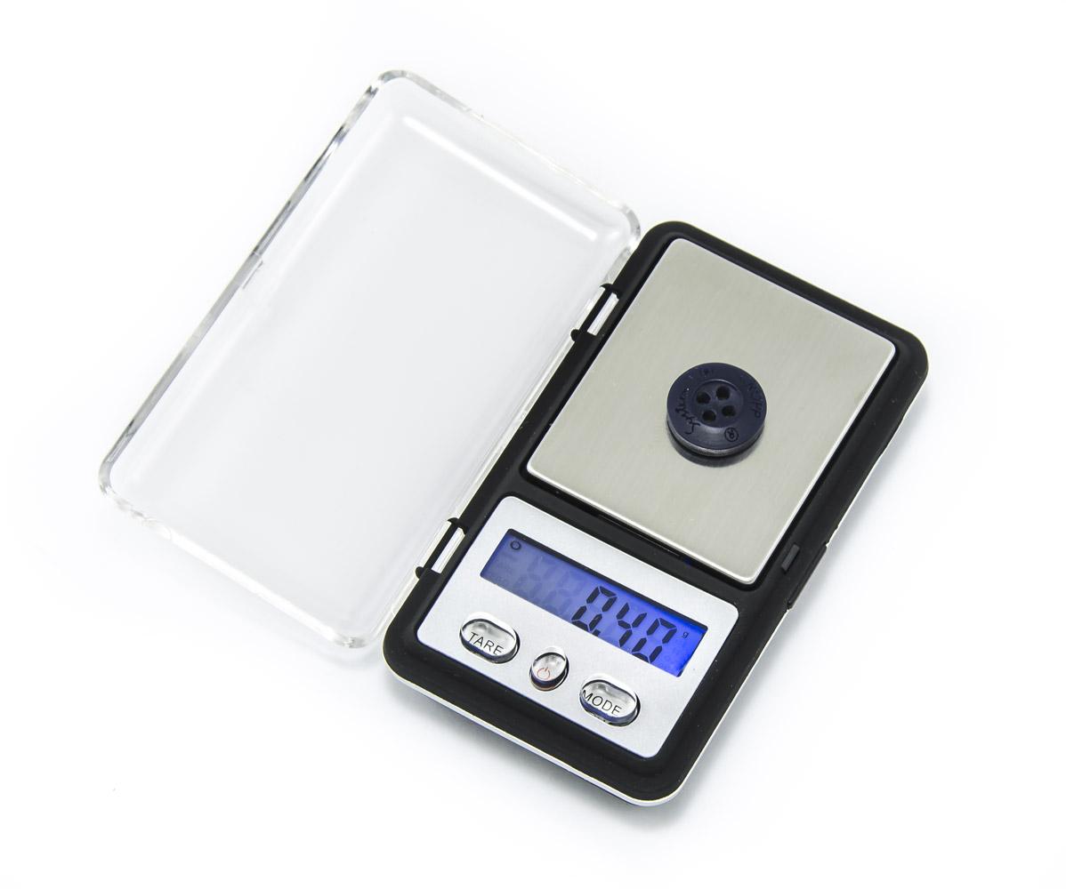 Přesná kapesní váha 200g/0,01g dílek