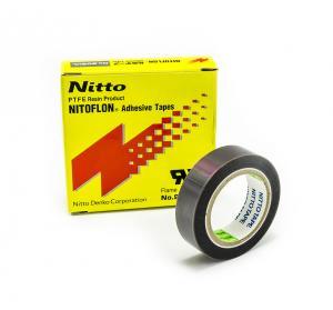 Tepluodolná izolační PTFE páska Nitoflon 903UL šíře 13mm