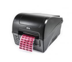 Termotransferová tiskárna štítků a samolepek Postek C168 203DPI