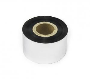 Tiskařský termotransferový voskový pásek černý OUT 35mm 300m