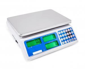 Výrobek: Stolní počítací váha ACS-6JS 0.2g / 6kg