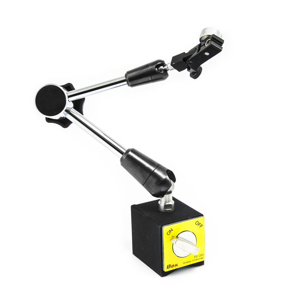 Magnetický kloubový stojan (držák) úchylkoměru PDOK PD-203