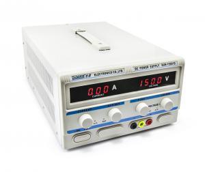 Výrobek: Vysokonapěťový spínaný zdroj KXN15001D DC 0-1500V/1A