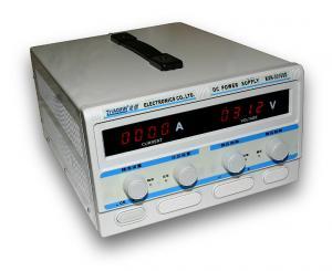 Laboratorní zdroj KXN-30100D 0-30V/100A