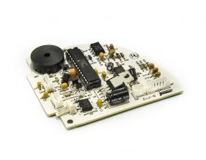 Základní deska pro dávkovač pásek ZCUT-9GR, díl číslo 629