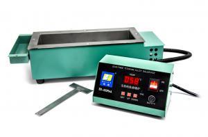 Výrobek: Průmyslová cínovací titanová vana BD-300RAA