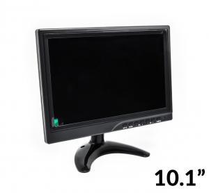 "LCD VA monitor 10,1"" HD 1280x800 HDMIN VGA DVI"